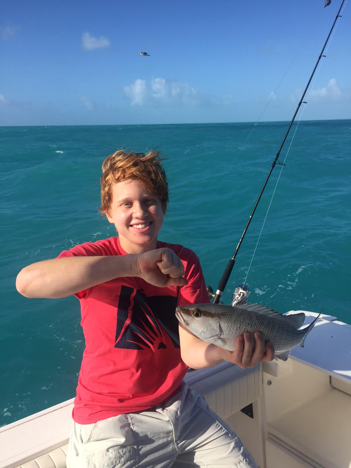 Fishing with the claywells catch 39 em all florida keys for Florida keys fishing calendar