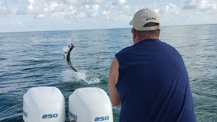 Florida Keys Tarpon Charters